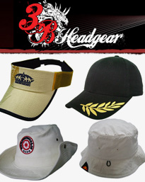 3B Headgear Ltd