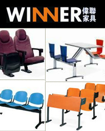 Winner Seating