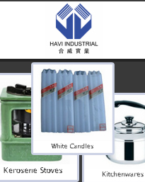 Havi Industrial (H.K.) Co., Limited