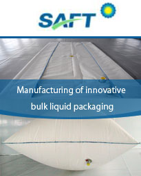 Qingdao SAFT Package