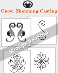 gaoyi zhanming casting co.,ltd.