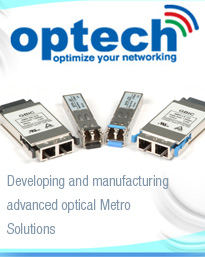 Optech Technology Co.,LTD.