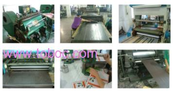 Yuxiang Magnetic Materials Ind. Co., Ltd