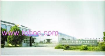 CHANGZHOU SANJING ANTI-STATIC EQUIPMENT CO.,LTD.
