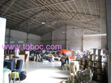 Samlongda Industrial Co., Ltd.