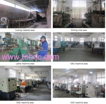 Taizhou Gaowei Machinery Co.,Ltd