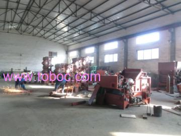 Jinan Morinte Machinery Co.,Ltd