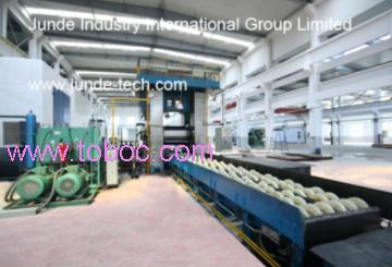 Junde Industry International Group Limited