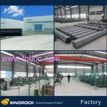 Luoyang Sinorock Engineering Material Co.,Ltd.