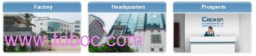 CODASN INDUSTRIAL CO., LTD