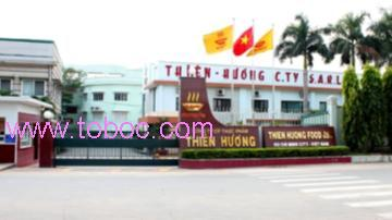 THIEN HUONG FOOD JOINT STOCK COMPANY