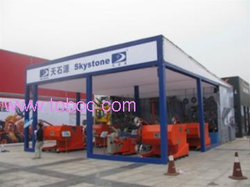 Fuzhou Skystone Diamond Tool Co.,Ltd