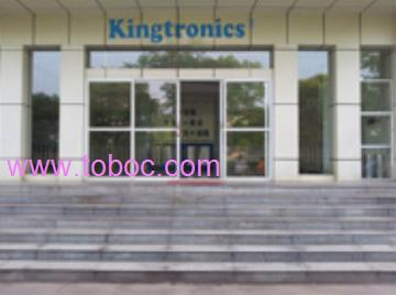 Kingtronics International Company