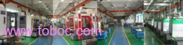 Zhong Yu Mould industry Co.,Ltd.