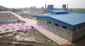 XIAMEN SUNRISEHM IMPORT & EXPORT CO., LTD