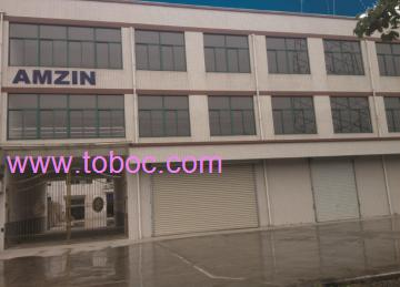 Changzhou Amzin Power Machinery Co., Ltd