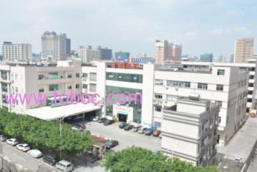 Dongguan Cfe Electronic Co.,Ltd