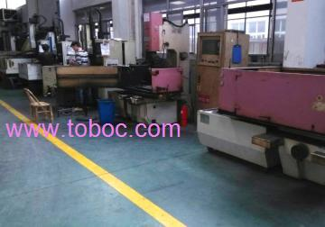 Taizhou Eura Mould & Plastic Co., Ltd