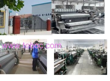 BZ WIRE MESH PRODUCT CO.,LTD