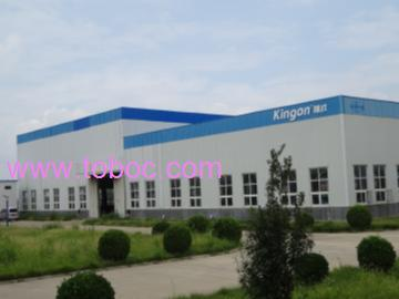 Jinan Kingon packaging machinery Co.,Ltd.