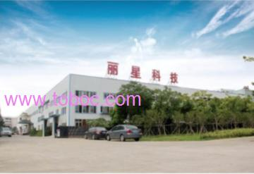 Wenzhou Lisin Technology Co.,ltd