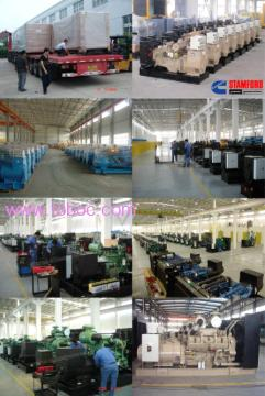 ETTES POWER MACHINERY CO., LTD.