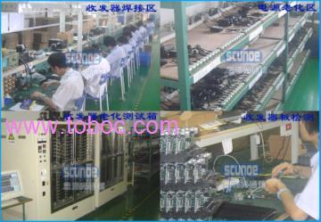 Shenzhen Scunoe Technology Co Ltd