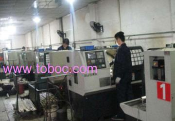 Ningjin Chengheng Plastic Machinery Co., Ltd.