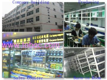 Shenzhen Meind Technology Co., Ltd