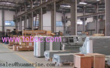 Hua Marine Service Co.,Ltd