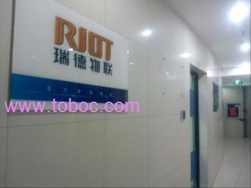 SHENZHEN RADIO IOT TECH CO.,LTD