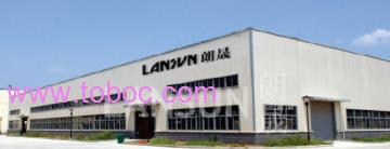 Changzhou Lansun Plastic Co.,Ltd.