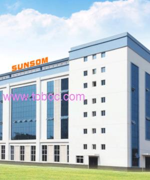 Shenzhen Sunsom automatic equipment Co.,Ltd .