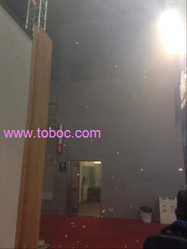 Guangzhou Malanbao Electronic Lighting equipments