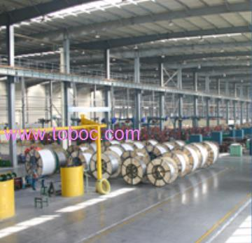 HANGZHOU EASY ELECTRIC SUPPLY CABLE LIMITED