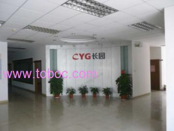 CYG Changtong New Material Co.,Ltd.