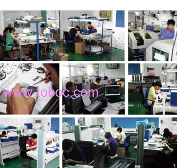 Shenzhen NAKZEN Watch Co.,Ltd