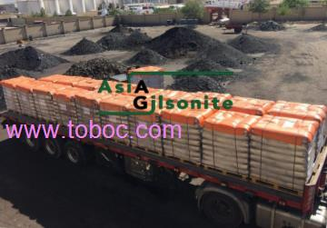 Asia Gilsonite Co