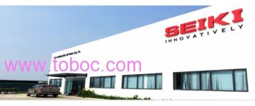Seiki Innovations Vietnam