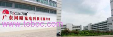 Guangdong Zhao Photoelectric Technology Co.,Ltd.
