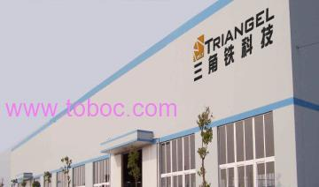 Triangle Iron Technology Co., Ltd.