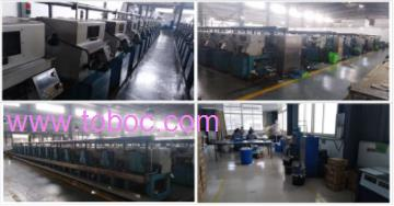 Ningbo Jinshuo Magnet Technology Co., Ltd