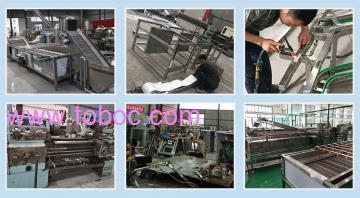 Zhengzhou Sincola Machinery Co.,Ltd.