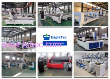 JINANHUACHEN CNC MACHINERY CO.,LTD.