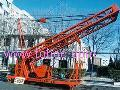 FGSL-600 Engineering Drilling Rig, Water Well Drilling Rig