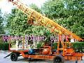 CGSL-300A Engineering Drilling Rig, Water Well Drilling Rig