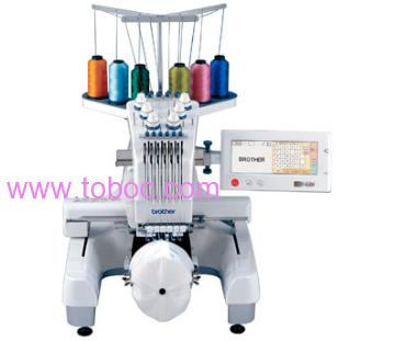 pr620 embroidery machine
