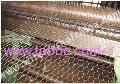 wire mesh galvanized
