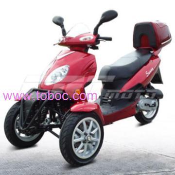 Df50tka Eec/Epa/Dot Trike Scooter Seller China, Buy Df50tka