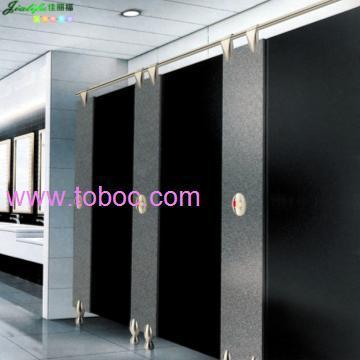 Jialifu Hpl Laminate Sheet Compact Laminates Hpl Toilet Partitions - Laminate bathroom partitions